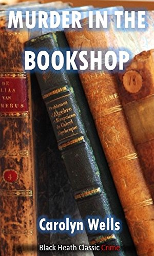 murder-in-the-bookshop-a-fleming-stone-mystery-black-heath-classic-crime-english-edition