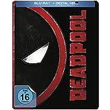 Deadpool Steelbook