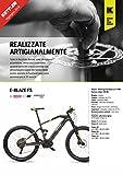 Cicli Ferrareis MTB 27.5 E-Bike Full SOSPENSION KETTLER E-Blaze FS
