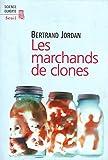 Image de Les Marchands de clones