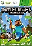 Minecraft - Édition Xbox 360 [Importación Francesa]