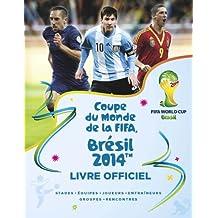 FIFA 2014 - Le Grand Livre
