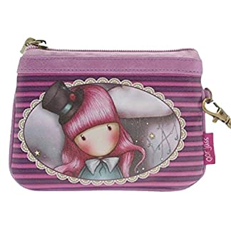 Santoro Gorjuss The Dreamer Wrist Purse