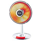 Calentador Solar de Segundo Engranaje de 400 W / 800 W Estufa de asado de Ahorro de energía para el hogar Calentador eléctrico para pies, protección de Apagado automático