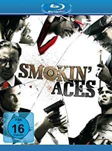 Smokin' Aces [Blu-ray]