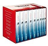 Sherlock Holmes: Ausgabe in 9 Bänden (im Schuber)