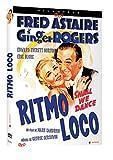 Ritmo Loco [DVD]