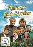 Die schönsten Heimatgeschichten Ostdeutschlands