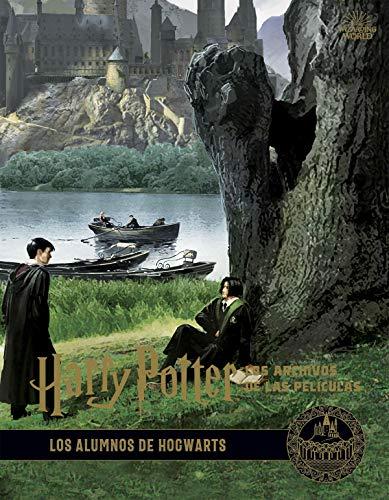 Harry Potter: Los Archivos De Las películas 4. Los