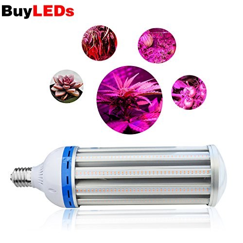 pe,150W LED Pflanzenlampe Vollespektrum 6000LM Led Grow Light Full Spectrum Innengarten Pflanzewachsen Licht Hängeleuchte für Zimmerpflanzen(Grow light-150W) ()