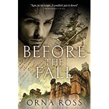 Before The Fall: An Irish Family Saga (The Irish Trilogy Book 2)