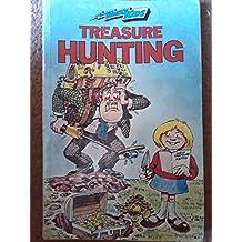 Treasure Hunting (Whizz Kids S.)