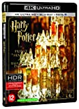 Harry potter 6 : le prince de sang-mêlé 4k ultra hd [Blu-ray] [FR Import]