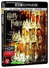 Harry potter 6 : le prince de sang-mêlé 4k ultra hd