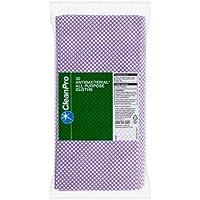 Nettoyer tout usage Chiffons Pro 30 x 60 cm antibactériennes 30cm (Pack de 30pk)