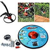 Gas Lawn Edgers - Best Reviews Guide