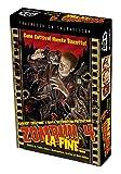 Raven Zombi!!! 4 - La Fine