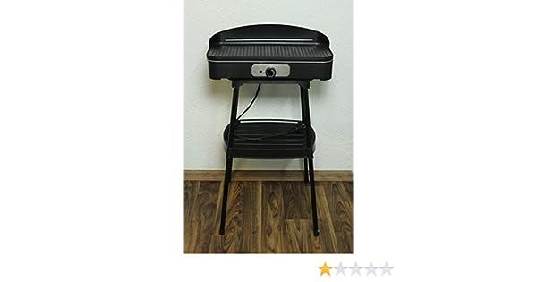 Tepro Elektrogrill Danville Test : Elekrogrill tischgrill stnadgrill elektro grill grillplate barbecue