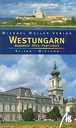 Westungarn: Budapest - Pecs - Plattensee
