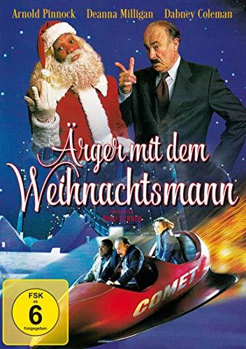 Ärger mit dem Weihnachtsmann (Must Be Santa) (1999)
