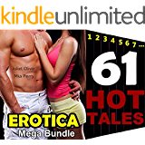 EROTICA: HOT Wife SEXY Girl Ultimate Super Mega Bundle Hot Stories: 61 Erotic Romance Secret Fantasy Short Sex Story Fiction Tale Book Collection