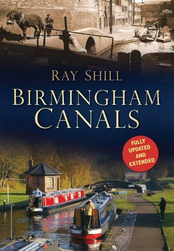 Birmingham Canals (English Edition)