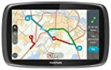 TomTom GO 510 5 inch Sat Nav with World Maps - Black