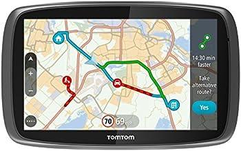 TomTom GO 6100 6