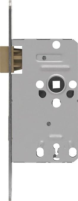 Baumarkt türen  ABUS Tür-Einsteckschloss TK10, für DIN-rechts Türen, 23760: Amazon ...