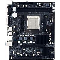 Arvin87Lyly Mainboard Sockel Motherboard für A780 Desktop Motherboard DDR2 Unterstützt AM2 + AM3 Full Range Prozessoren