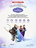 Image de Vacaciones Con Frozen. 4 Años