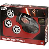 Star Wars Projector Torch Torch