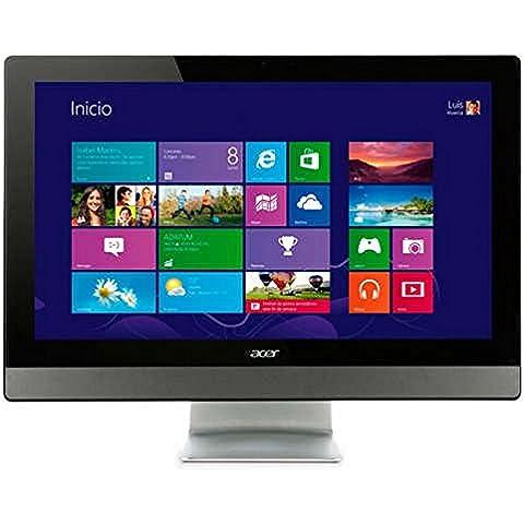 Acer Aspire Z3-710 - Ordenador de Sobremesa