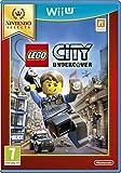 "WII U Lego City Undercover ""Nintendo Selects"" (NTSC - US Version)"