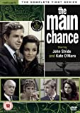 The Main Chance - Series 1 [DVD] [1969]