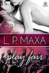 Play Fair (The Devil's Share Book 3)...