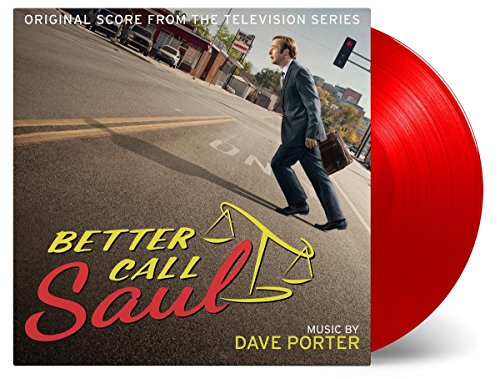 Better Call Saul - Original Score From The Television Series [Vinyl-LP]