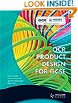 OCR Product Design for GCSE