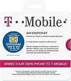 Prepaid Sim-Karte USA - 5GB Daten im 4G LTE - Anrufe und sms - 30 Tage