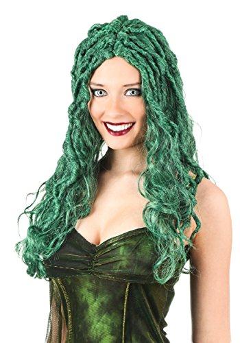 Fun Costumes Böse Medusa Perücke - ST