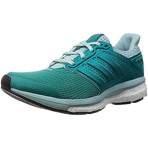 adidas Supernova Glide 8 W Zapatillas de running, Mujer