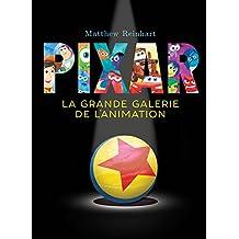 Pop-up Pixar