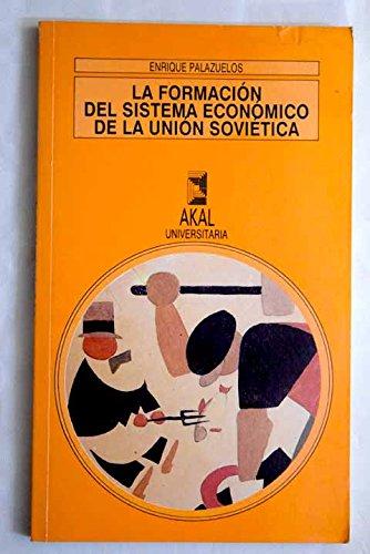 [EPUB] La formación del sistema económico. (universitaria)