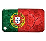 Coque iPhone 3G 3GS Drapeau PORTUGAL 03