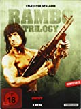 Rambo Trilogy (Uncut, Special kostenlos online stream