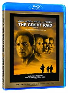 The Great Raid [Blu-ray] [2005] [US Import]
