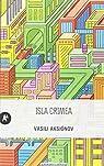 Isla Crimea par Aksionov
