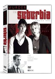 Murder in Suburbia - Series One [2004] [DVD]