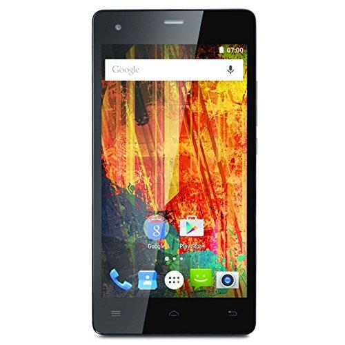 Image of GoClever QUANTUM 3 500 Lite Smartphone 5 Zoll LTE QuadCore 1GB Handy