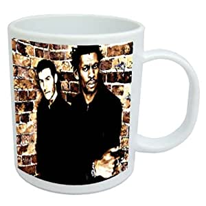 216690 Massive Attack 10 oz Coffee Mug 10 oz tasse de cafŽ